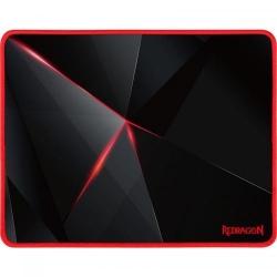Mouse pad Redragon Capricorn, Black-Red