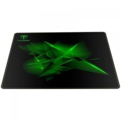Mouse Pad T-Dagger Geometry M, Black-Green