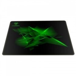 Mouse Pad T-Dagger Geometry S, Black-Green