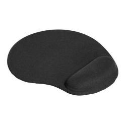 Mouse pad Tracer cu gel, Black