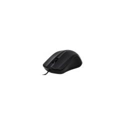Mouse Optic Spacer SPMO-F01, USB, Black