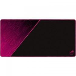 Mousepad ASUS ROG Sheath Electro Punk, Black-Pink