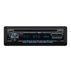 MP3 Player Auto Akai CA003A-6113U, Black