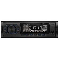 MP3 Player Auto Akai CA014A-6246U, Black