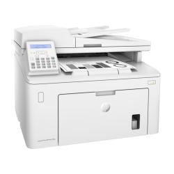 Multifunctional HP LaserJet Pro M227fdn