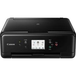 Multifunctional Inkjet Color Canon PIXMA TS6250, Black
