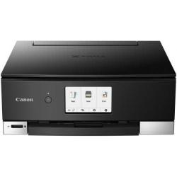 Multifunctional Inkjet Color Canon PIXMA TS8250, Black