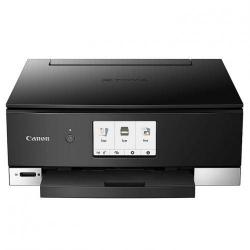 Multifunctional InkJet Color Canon PIXMA TS8350, Black