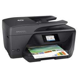 Multifunctional Inkjet Color HP OfficeJet Pro 6960 All-in-One