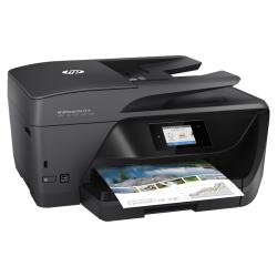 Multifunctional Inkjet Color HP OfficeJet Pro 6970 All-in-One