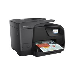 Multifunctional Inkjet Color HP OfficeJet Pro 8715 All-in-One