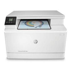 Multifunctional Laser Color HP LaserJet Pro MFP M180n