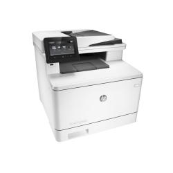 Multifunctional Laser Color HP LaserJet Pro MFP M377dw