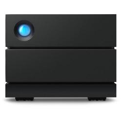 NAS LaCie 2big Dock STHJ36000800