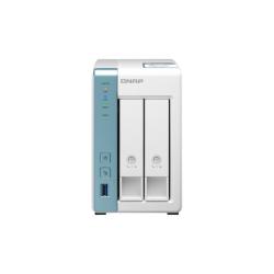 NAS Qnap TS-231P3, 2GB