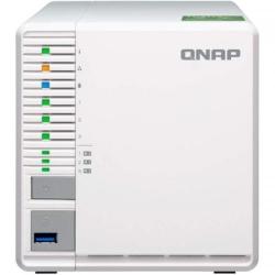 NAS QNAP TS-332X-2G, 2GB
