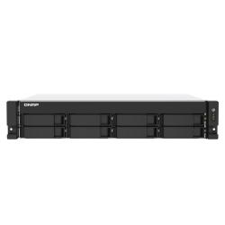 NAS Qnap TS-873AU-RP-4G, 4GB