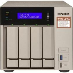 NAS Qnap TVS-473E-4GB