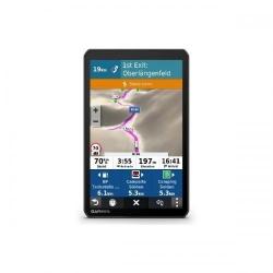 Navigator GPS Garmin Camper 890, 8inch, Black