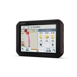 Navigator GPS Garmin DezlCam LMT-D, Harta Full Europa