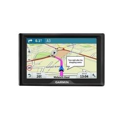 Navigator GPS Garmin Drive 51 LMT, 5inch, Harta Full Europa