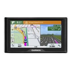 Navigator GPS Garmin Drive 61 LMT-S, 5inch, Harta Full Europe
