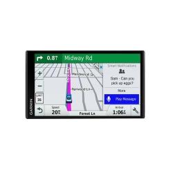 Navigator GPS Garmin DriveSmart 61 LMT, 6inch, Harta Full Europa