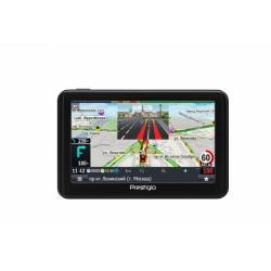 Navigator GPS Prestigio GeoVision 5060, 5.0inch, Fara Harta
