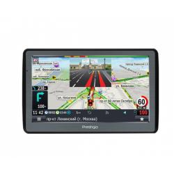 Navigator GPS Prestigio GeoVision 5070, 7.0inch, Fara Harta