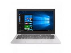 Laptop Lenovo IdeaPad 120S, Intel Celeron Dual Core N3350, 11.6inch, RAM 4GB, eMMC 32GB, Intel HD Graphics 500, Windows 10 S, Blizzard White