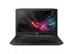 Laptop Asus ROG GL503VD-GZ119, Intel Core i7-7700HQ, 15.6inch, RAM 8GB, HDD 1TB, nVidia GeForce GTX 1050 4GB, No OS, Black