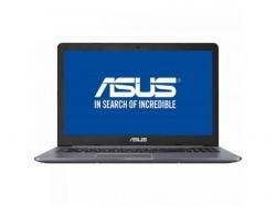 Laptop ASUS VivoBook Pro 15 N580VD-FI683, Intel Core i7-7700HQ, 15.6inch, RAM 8GB, HDD 1TB + SSD 128GB, nVidia GeForce GTX 1050 4GB, No OS, Grey