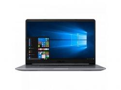 Ultrabook ASUS VivoBook S15 S510UA-BQ477R, Intel Core i5-8250U, 15.6inch, RAM 4GB, SSD 256GB, Intel UHD Graphics 620, Windows 10 Pro, Grey