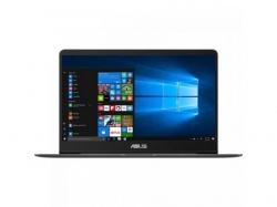 Ultrabook ASUS ZenBook UX430UN-GV073T, Intel Core i7-8550U, 14inch, RAM 16GB, SSD 256GB, nVidia GeForce MX150 2GB, Windows 10, Grey