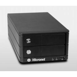 NVR MICRONET 4CH SP5720