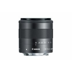 Obiectiv Canon EF-M 18-55mm f3.5-5.6 IS STM