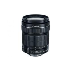 Obiectiv Canon EF-S 18-135mm f/3.5-5.6 IS STM