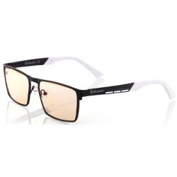 Ochelari gaming Arozzi Visione VX-800, Black/White