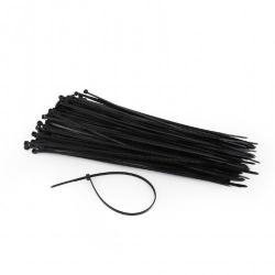 Organizator cabluri Gembird, 100buc, Black