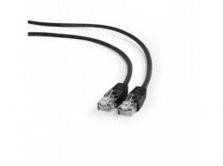 Patchcord Gembird, FTP, Cat.5e, 0.5m, Black