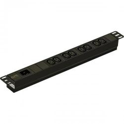 PDU APC Easy Basic EPDU1016B, 8x C13, Black