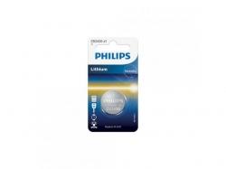 Baterie Philips Lithium, 1x 3V/CR2430, Blister