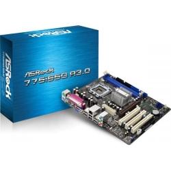 Placa de baza ASRock 775i65G R3.0, Intel 865G/ICH5, socket 775, mATX