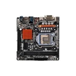 Placa de baza ASRock H110M-ITX, Intel H110, Socket 1151, mITX