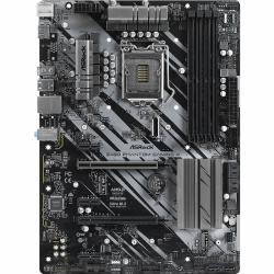Placa de baza ASRock Z490 Phantom Gaming 4, Intel Z490, socket 1200, ATX