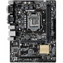 Placa de baza Asus H110M-C/CSM, Intel H110, socket 1151, mATX