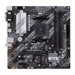 Placa de baza ASUS PRIME B550M-A, AMD B550, socket AM4, mATX
