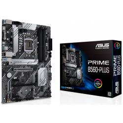 Placa de baza Asus PRIME B560-PLUS, Intel B560, socket 1200, ATX
