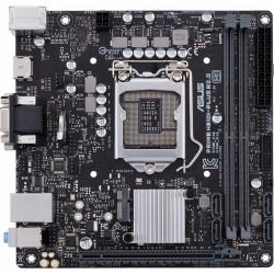 Placa de baza Asus PRIME H310I-PLUS R2.0, Intel H310, Socket  1151 v2, ATX