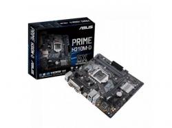 Placa de baza ASUS PRIME H310M-D, Intel H310, Socket 1151 v2, mATX